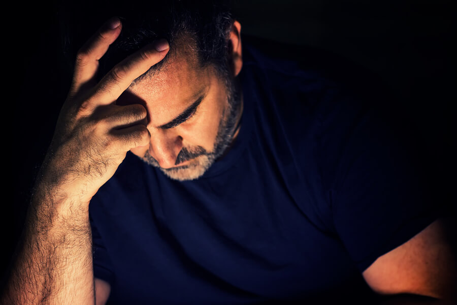 Depression after Brain Injury - Charlie Waters Law